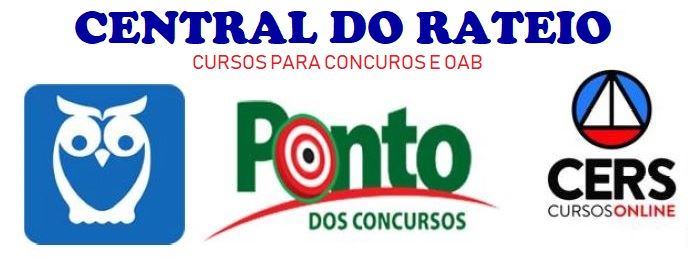 Central do Rateio